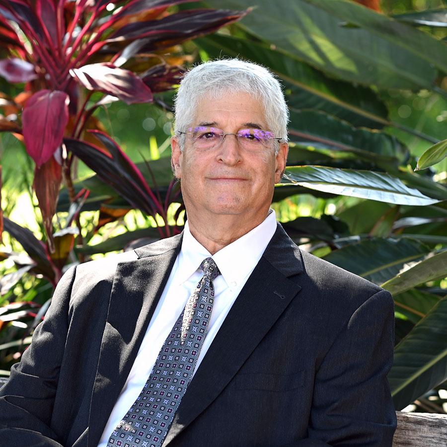 Bennett Rabin